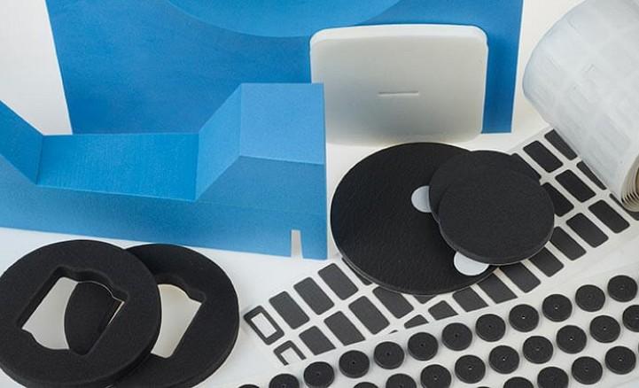 Polyethylene Foam Sheets | Closed Cell Polyethylene Foam | Alanto