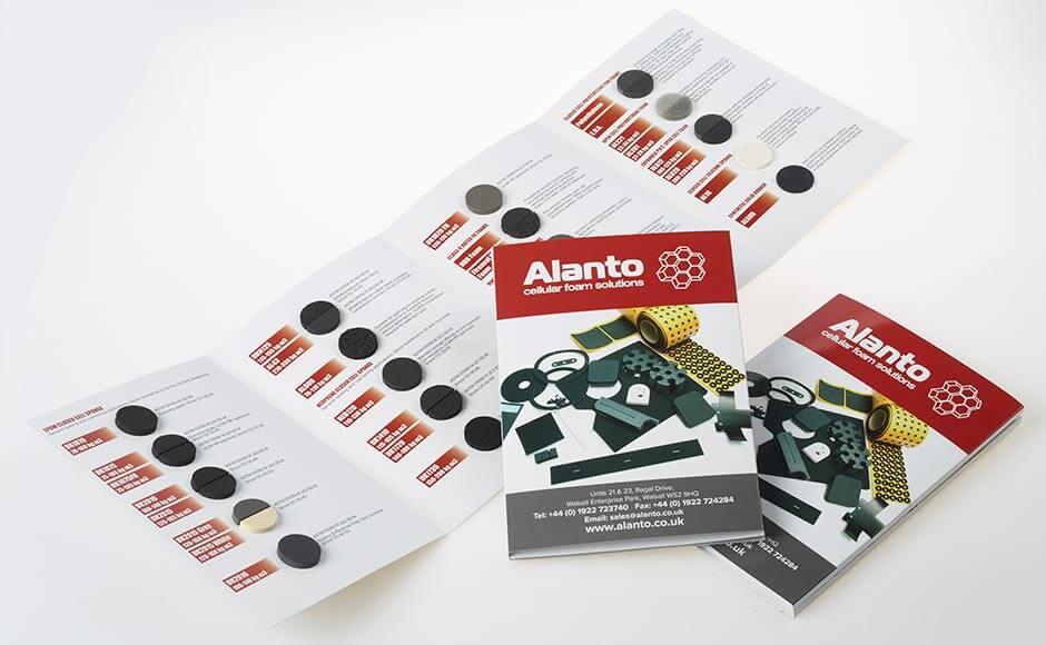 Product Selector Alanto